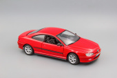 Peugeot 406 Coupe (Red)