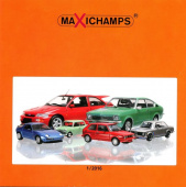 MAXICHAMPS CATALOGUE 2016