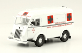 Renault 206 E1 Ambulance Usines Renault (1945)