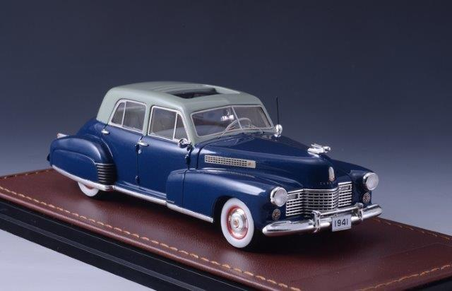 CADILLAC Series 60 Special 1941 Blue