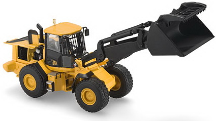 "JCB 456WM ""Wastemaster""  Wheel Loader"