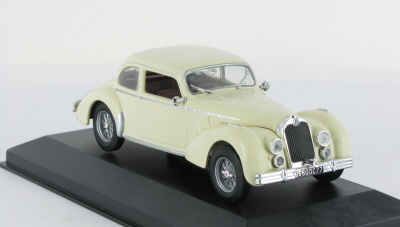 Talbot Lago T26 Record Coupe (1948)