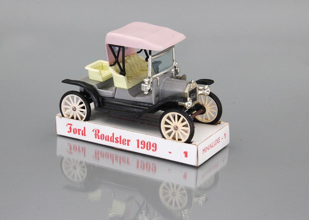 Ford Roadster 1909
