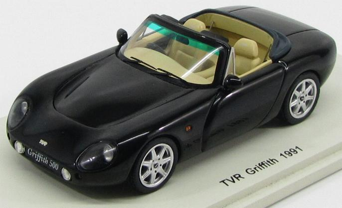 TVR Griffith Spider 1991