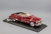 Уценка! Cadillac Series 62 (1947) Red