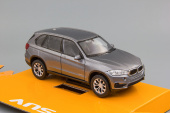 BMW X5 (dark grey)