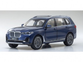 BMW X7 (phytonic blue)