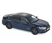 CITROEN DS9 Performance Line 2020 Dark Blue