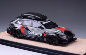 AUDI RS6 DTM Replica DarwinPRO 2017 Camouflage Grey