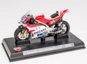 DUCATI Desmosedici GP 2016 Red/White