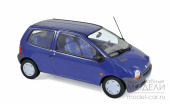 RENAULT Twingo 1993 Outremer Blue