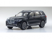 BMW X7 (carbon black)