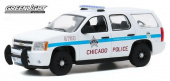 "CHEVROLET Tahoe ""City of Chicago Police Department"" 2010"
