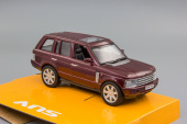 LAND ROVER RANGE ROVER (brown)