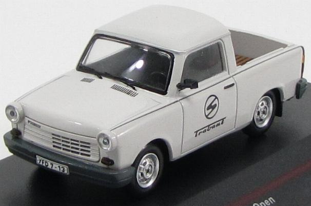 Trabant 1.1 Pick-Up Open 1990 Light Grey