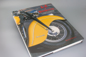 "Книга A-Z ""Motorcycles by Roland Brown"""