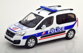 "PEUGEOT Partner ""Police Nationale"" (полиция Франции) 2017"