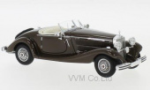 MERCEDES-BENZ Type 290 Roadster (W18) 1936 Brown