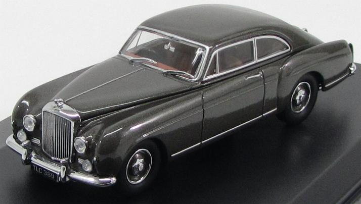 Bentley S1 Continental Fastback 1956 Gunmetal