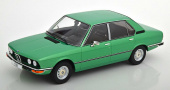BMW 518 (E12) 1973 Metallic Light Green