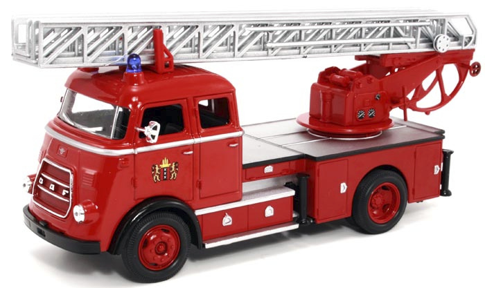Уценка! DAF A1600 Fire Engine (1962)