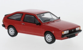 VW Scirocco II 1987 Red