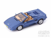 Lotus Exprit PBB St. Tropez Convertible, blue, Great Britain, 1990