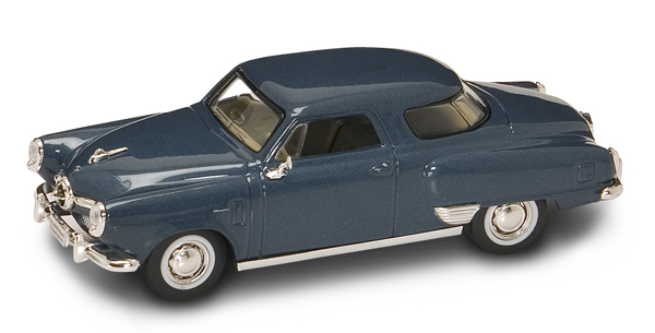 Studebaker Champion (1950) dark blue