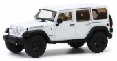JEEP Wrangler 4x4 Unlimited Moab 5-дв. (Hard Top) 2013 Bright White