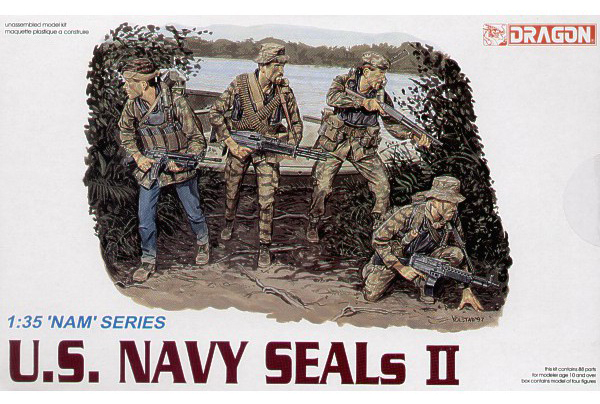 U.S. Navy SEALs II