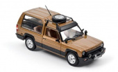 TALBOT MATRA Rancho 1982 Cannelle Bronze