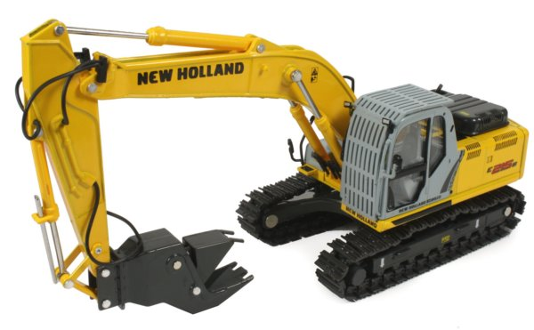 New Holland E215B Tracked Excavator