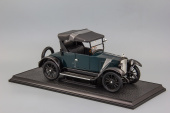Cleveland Roadster (1920) Dark Blue