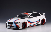 BMW M235 MTC Black Sails Widebody DarwinPRO 2015 White