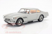 FERRARI 250GTE Coupe 2+2 1960 Grey