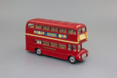 London Transport Routemaster (Outspan)