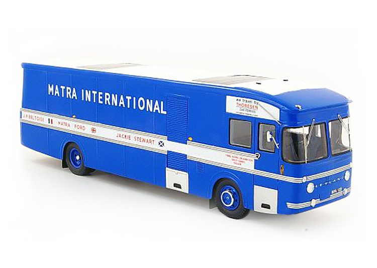 AEC Transporter Matra International (1969)