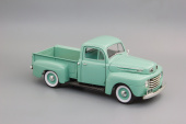 Ford F-1 Pickup (1948) grey