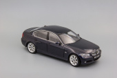 BMW 330i Sedan Navy Blue