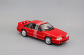 Ford Mustang Cobra 1993 Vibrant Red