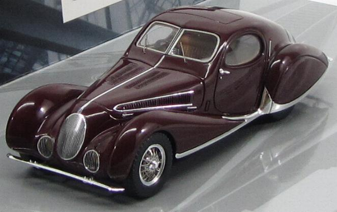 Talbot Lago T 150 C SS Coupe 1937