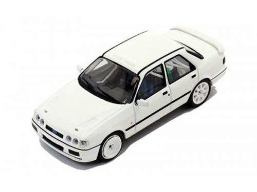 Ford Sierra Cosworth 4x4 Rally Spec 1992 White