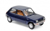 RENAULT 5 1973 Dark Blue