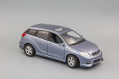 Toyota Matrix (2003) Blue