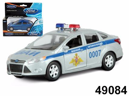 "Ford Focus ""ВАИ"""