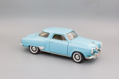 Studebaker Champion (1950) Light Blue