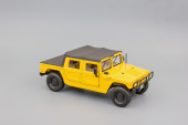 Hummer H1 Pick Up (Yellow)