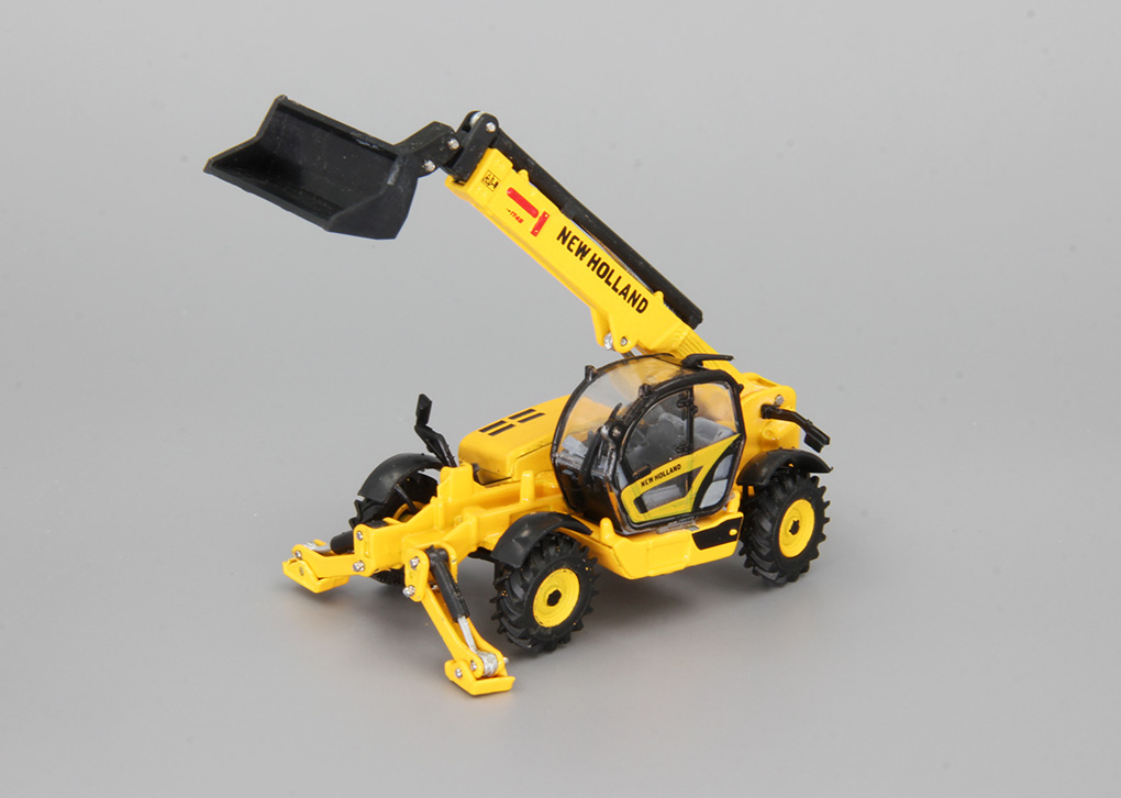New Holland  LM 1745