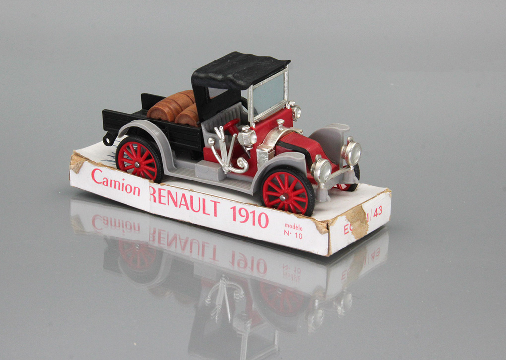 Camion Renault 1910
