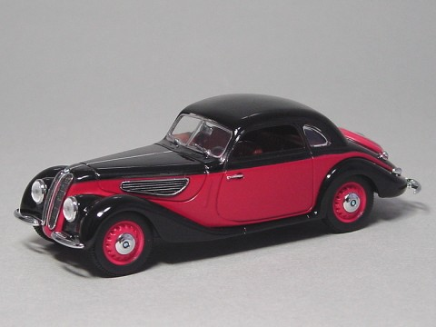 BMW 327 coupe (1941)